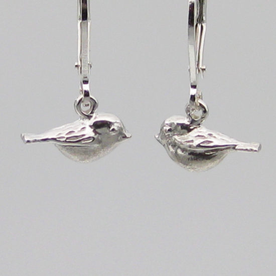 Joanna Lovett Chickadee earrings image