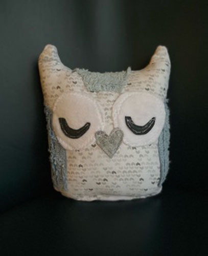blue owl new image