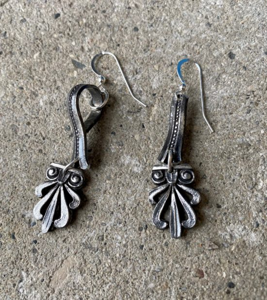 LCarr earrings 13 2nd photo image