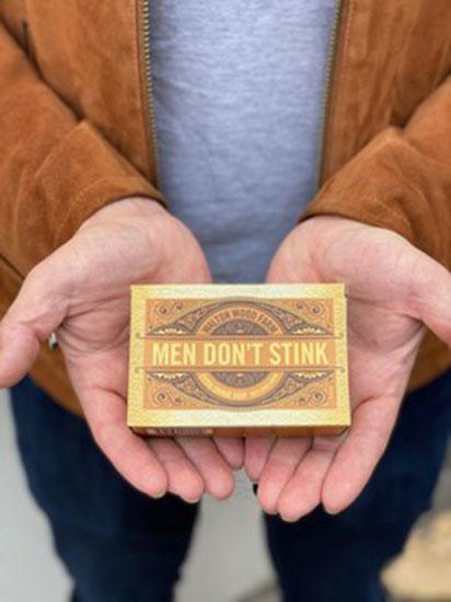 dont stink soap walton woods image