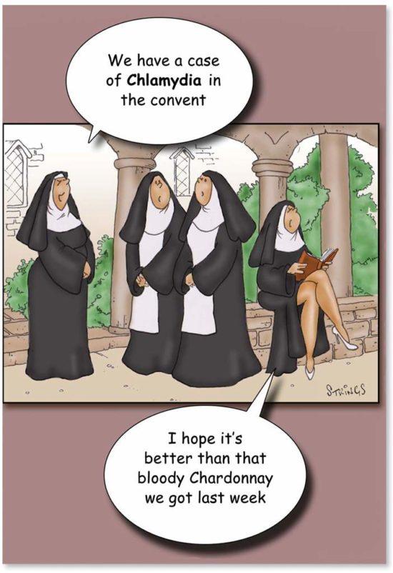convent image