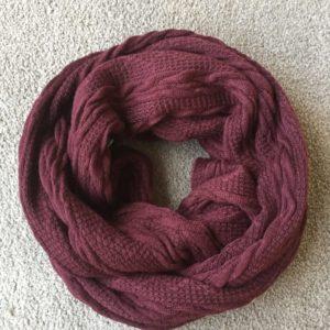 braided knotburg image accessories