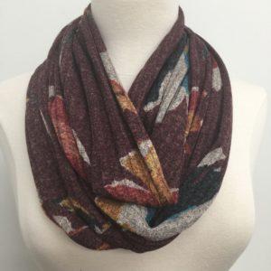 burgundy image accessories